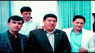 Dowlet Berdigylyjow - Hojam Ishan (Yatlama) Goshgy (HD) качество