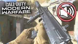 the GODLY MW3 CLASS returns in Modern Warfare! (MW MP7 Class Setup)
