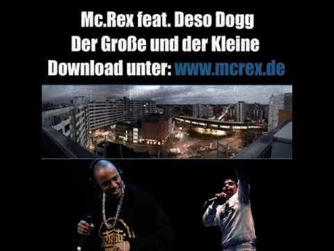 Mc.Rex feat. Deso Dogg - Der Große und der Kleine www.mcrex.de