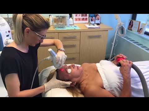 Clear & Brilliant Laser at The West Institute in Chevy Chase, MD