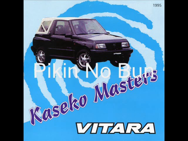Kaseko Masters - Pikin No Bun
