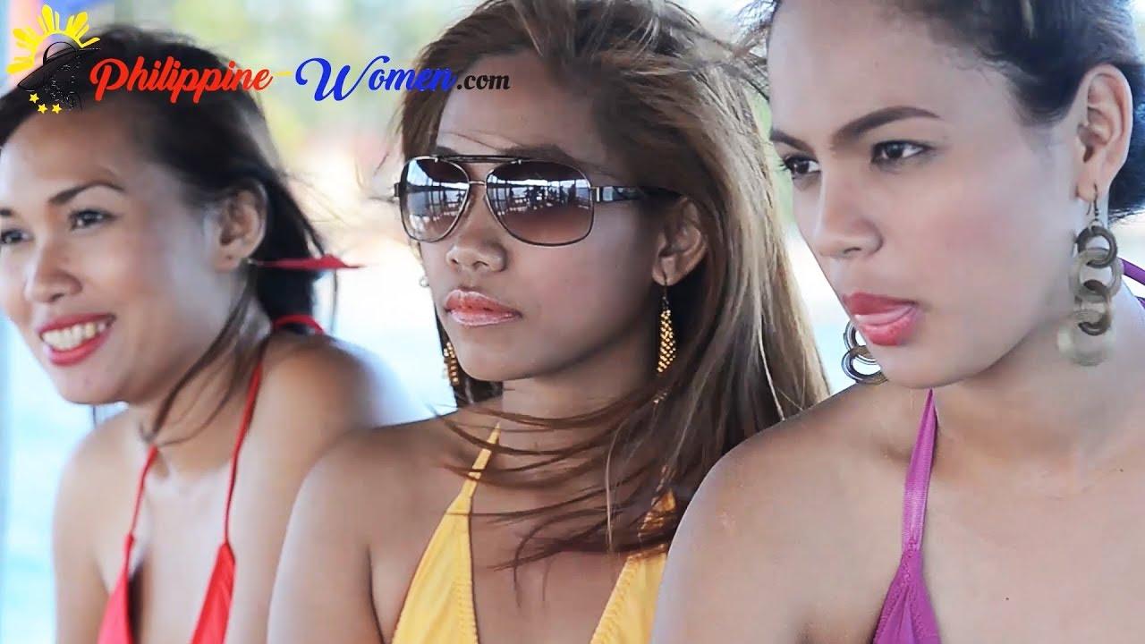Girl find philippines Gorgeous Filipino