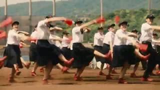 朝日新聞CM 第98回全国高校野球選手権大会「ダンス」篇 60秒.