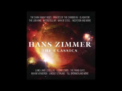 Hans Zimmer   - The Classics - 2017