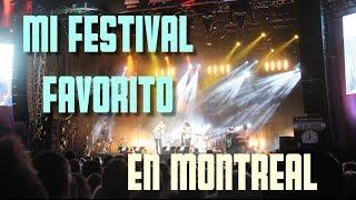 Mi festival favorito en Montreal - Canadá #15