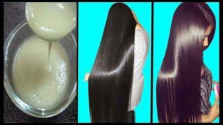 Всего 2 Ингредиента для РОСТА ВОЛОС С этим Средством Волосы никогда не перестанут Расти
