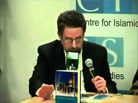 The Shi'a of Samarra - CISS Book Launch