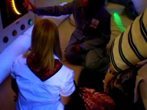 Shafallah Centre - Doha Qatar April 2008 - International Disability conference