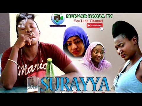 Download SURAYYA EPISODE 1 Saban shiri Latest Hausa Film Series 2020 - English Subtitle