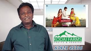 DIKKILONA Movie Review - Santhanam - Tamil Talkies