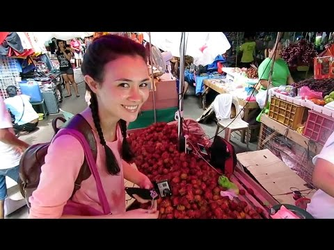 Philippine Market Adventure (palengke vlog)