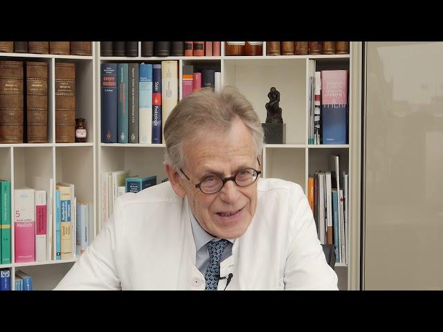 MEDIZINICUM Hamburg: Interview zum Thema Dickdarmkrebs mit Prof. Dr. N. Schmitz