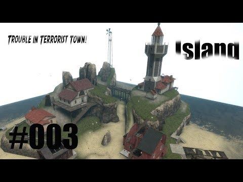 Louis der Triggerfinger | Trouble in Terrorist Town #003