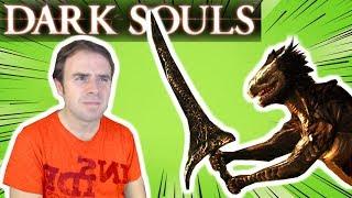 3 ARMAS SOBREVALORADAS de Dark Souls + Opinion de la COMUNIDAD SOULS - Power Responde #20