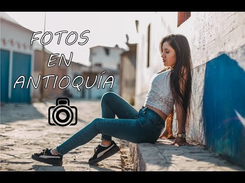 SESIÓN DE FOTOS EN ANTIOQUÍA | Miss Lima Oeste Miraflores