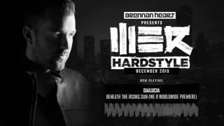 brennan heart presents we r hardstyle december 2015
