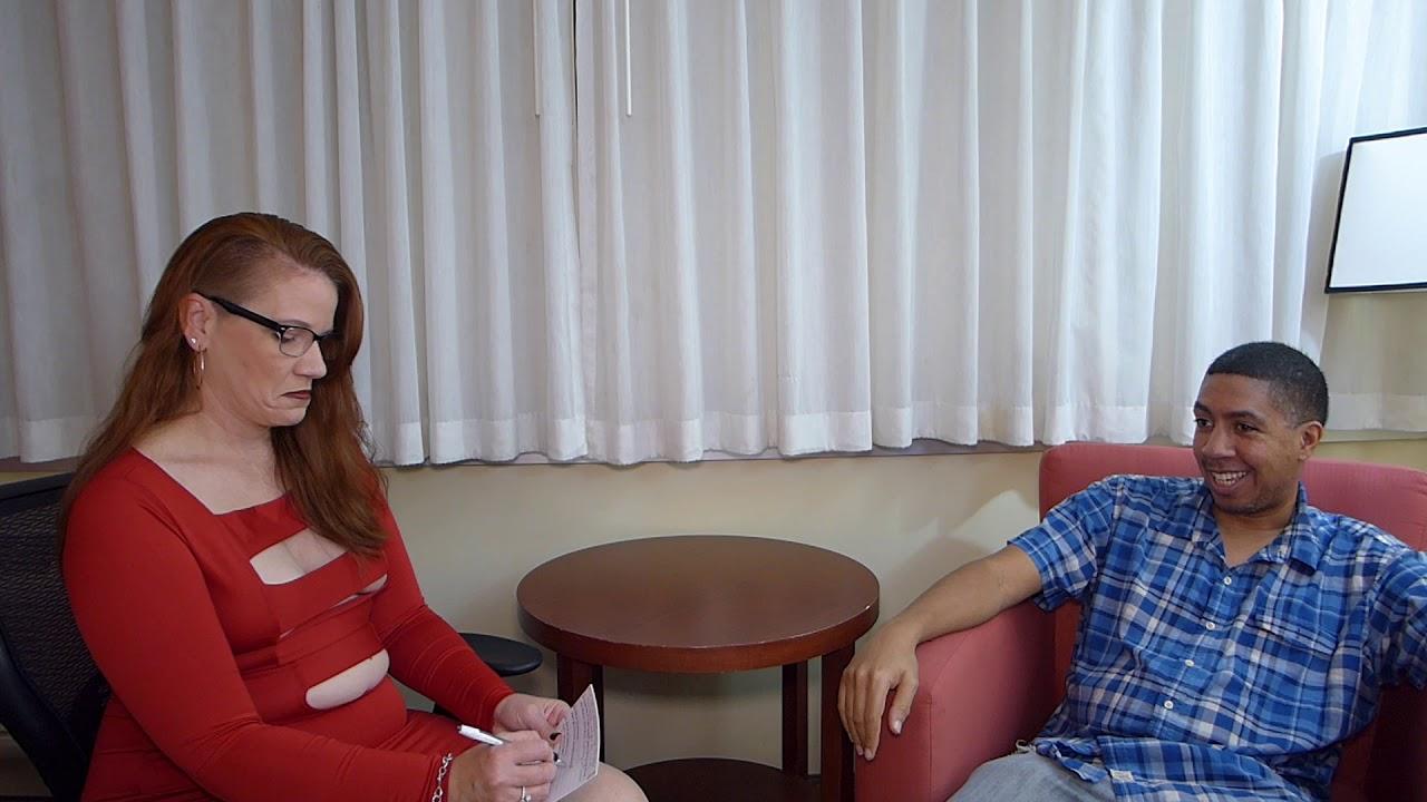 @GingerReigh interviews the King of amteur interracial porn, Brandon Lee  Harrington