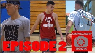 "Tyler Herro: Episode 2 ""Reassurance"" - Boy Wonder"