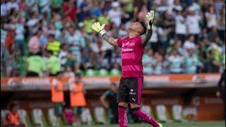 Jonathan Orozco declara, por mi me quedo en Santos
