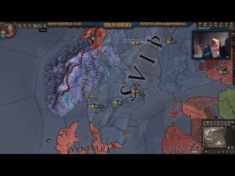 De Jure Claims - Crusader Kings II Pt 31
