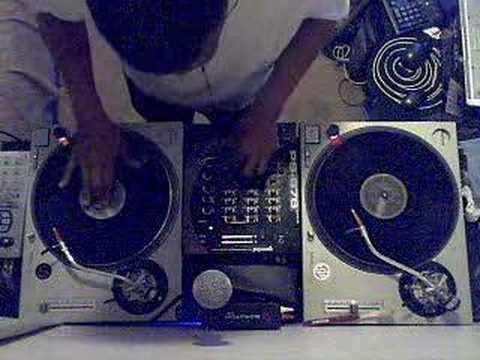 DJ McCoY Baltimore Club Mix