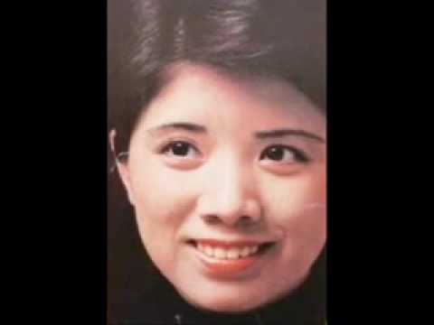 春のめざめ 森昌子 Mori Masako
