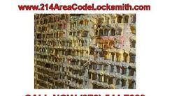 LOCKSMITH GARLAND – 972-332-0527 – 75040 - LOCKSMITH IN GARLAND TEXAS