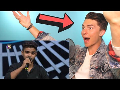 VOCAL COACH Justin Reacts to Salman Ali's AMAZING Audition - Indian Idol from YouTube · Duration:  10 minutes 7 seconds