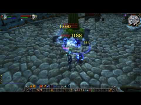 Vanilla WoW With 0 MS?!?The Difference In Latency Between US and EU
