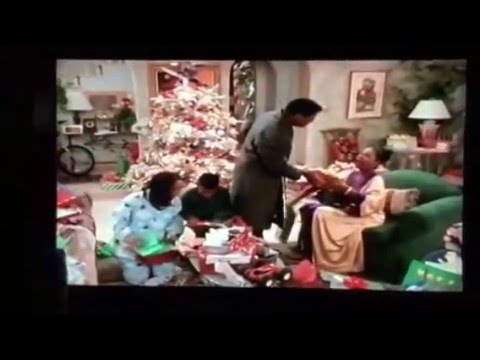 Moesha TV Series: A Class Act Christmas Ending