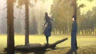 Winter Sonata Anime OST Love Song by Kang Yohwan