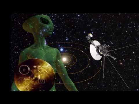ETs 'HACK Nasa Voyager 2 probe 9 BILLION MILES AWAY'