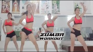 30 Mins Aerobic dance workout exercise l Aerobic reduction of belly fat quickly l Zumba Workout