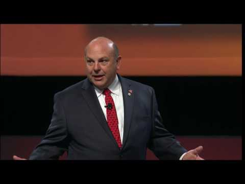 AFBF President Duvall's Annual Address