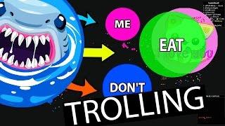 gota io trolling afk magic blob impossible doublesplit cannondouble best moments