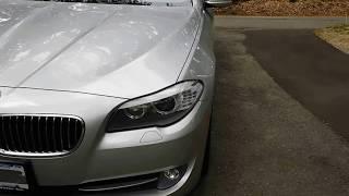 2012 BMW 535xi w/only 39k: For Sale