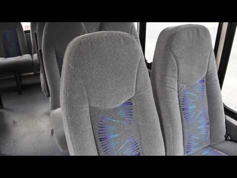 Ford:Starcraft Starlite Transit 15 Passenger Bus
