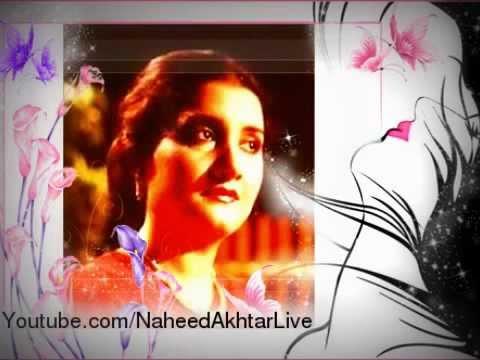 Naheed Akhtar