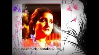 "Naheed Akhtar ""Punjabi Film Hits"" Vol 1"