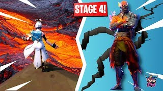 🔴 FORTNITE LIVE | NEW EARTHQUAKE & VALENTINES EVENT! | PRISONER UPGRADE STAGE 4 KEY HYPE!