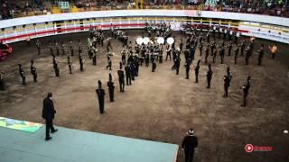 Repeat youtube video Presentación completa BCO Orotina en  Palmares 2015