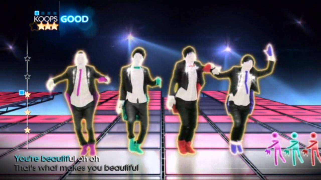 just dance 4 wii one direction what. Black Bedroom Furniture Sets. Home Design Ideas