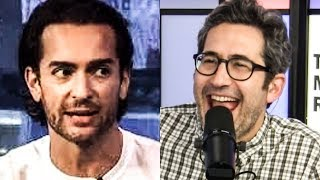Brandon Straka Steals Cernovich Talking Points To Attack Sam Seder