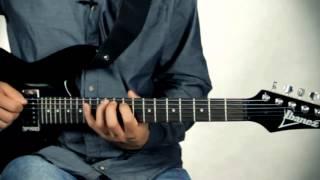 Jak szybko ustalić tonację ze słuchu na gitarze