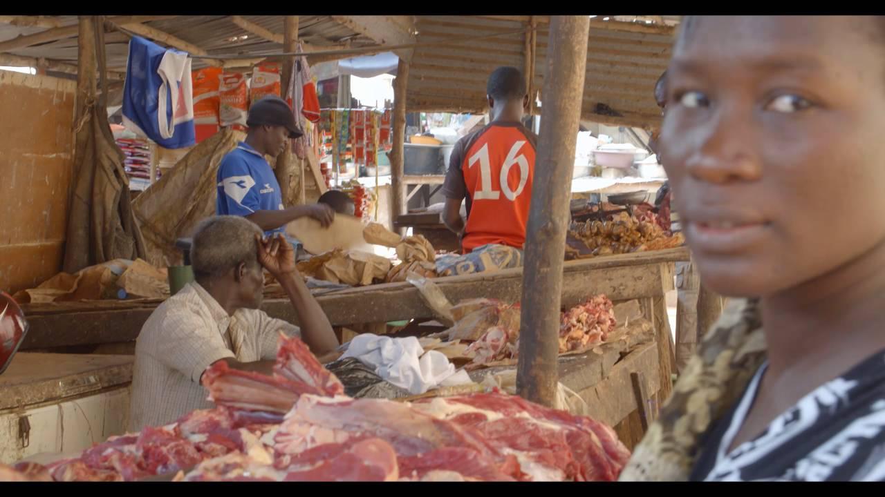 Download Urlaub in Togo
