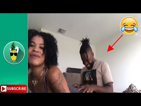 BEST JAMAICAN #FOR THE P**SSY CHALLENGE | PG +18