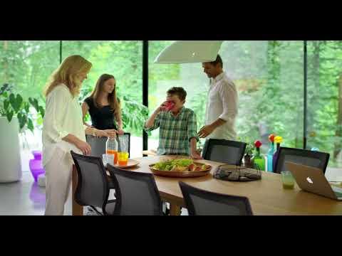 Team7 Magnum Tisch Und Stuhl Bei Möbel Hämel Youtube