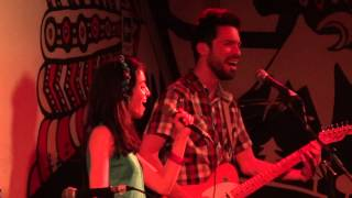 Airelavaleria & Javier Barria - Casa Nueva (Beneficio Mauricio Kohen, El Clan, 06-11-2013) YouTube Videos