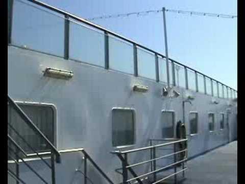 La suprema grandi navi veloci youtube for Usmc cabine di grandi dimensioni