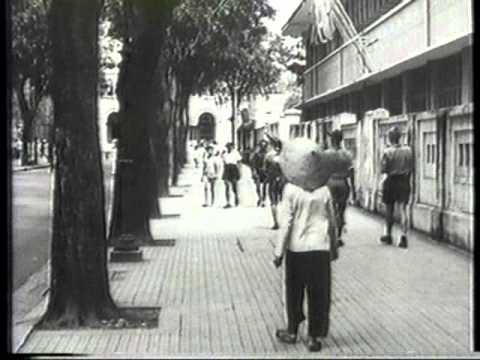 Download Rare Film Footage ~ Saigon 1940-1945